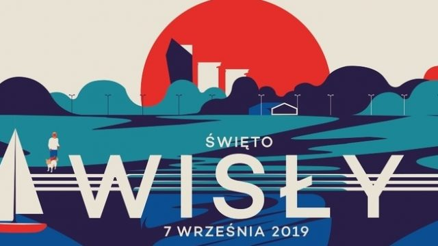 Vistula River Feast 2019 September 7